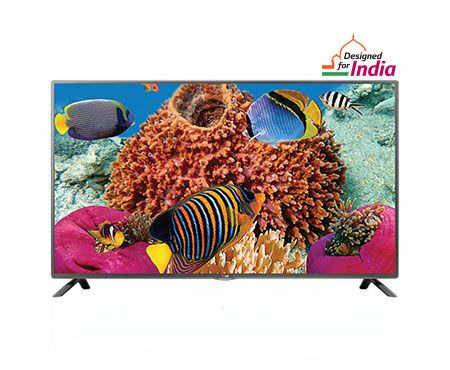 FULL HD LED TV  32LB5610 REGIONAL LANGUAGE OPTIONS ALL ROUND PROTECTION BOLLYWOOD MODE SMART MOBILE LINK COMPATIBLE Rs.36900