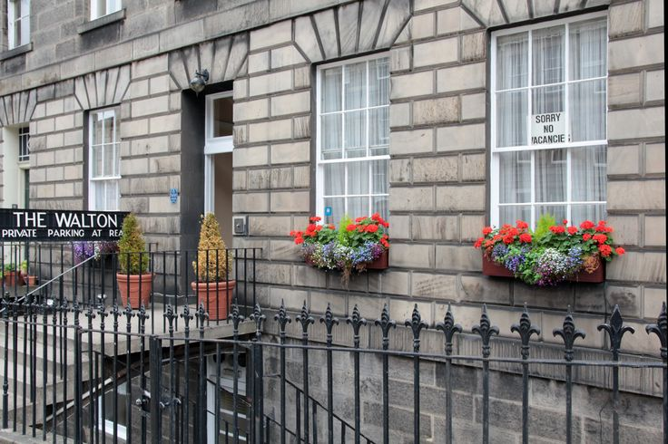 The Walton Guest House, 79 Dundas Street, Edinburgh | McEwan Fraser Legal