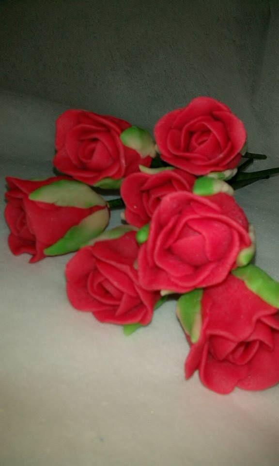 τριανταφυλλα που τρωγονται
