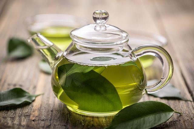 Правильные напитки являются неотъемлемой частью полезного питания для похудения