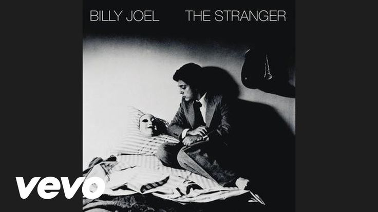 Billy Joel - Just the Way You Are (Audio) ...is great. especially your clean sox & underwear, K! lol