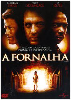 Download - A Fornalha - DVDRip AVI Dublado