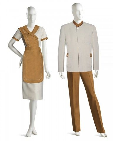 Pin by rasha koba on hotel uniform in 2019 for Spa uniform in the philippines