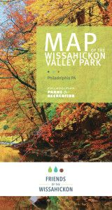 Maps & Directions «  Friends of Wissahickon