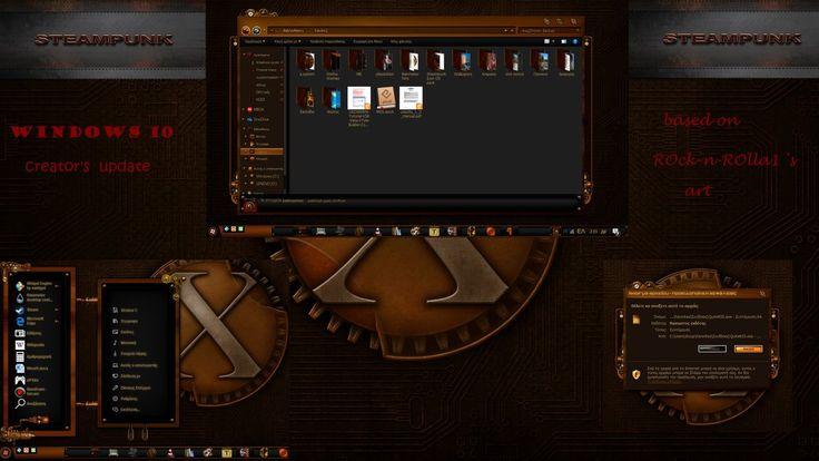 descargar temas para windows 10