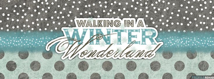Free Winter Facebook Covers for Timeline, Beautiful Winter Season ...