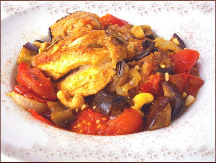 78 images about cuisine africaine on pinterest - Cuisine africaine camerounaise ...