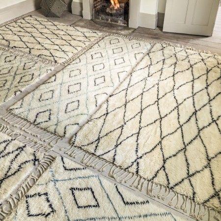 New Zealand Wool Berber Rugs - Rugs & Animal Skins - Wall & Floors - Home Accessories