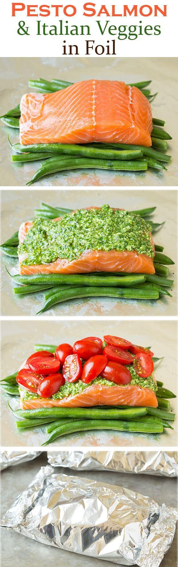 1000+ images about fish recipes on Pinterest