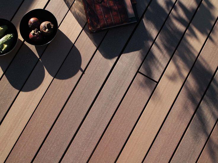 die besten 25 wpc terrassendielen ideen auf pinterest. Black Bedroom Furniture Sets. Home Design Ideas