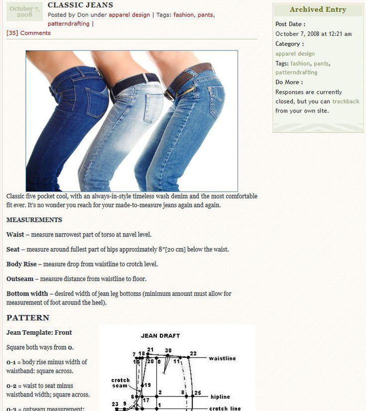 Mejores 70 imágenes de Sewing: Patterns en Pinterest | Patrones de ...
