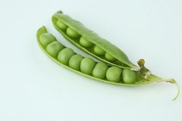 Vainas de guisantes, vegetales, frijoles, Textura | Descargar Fotos ...