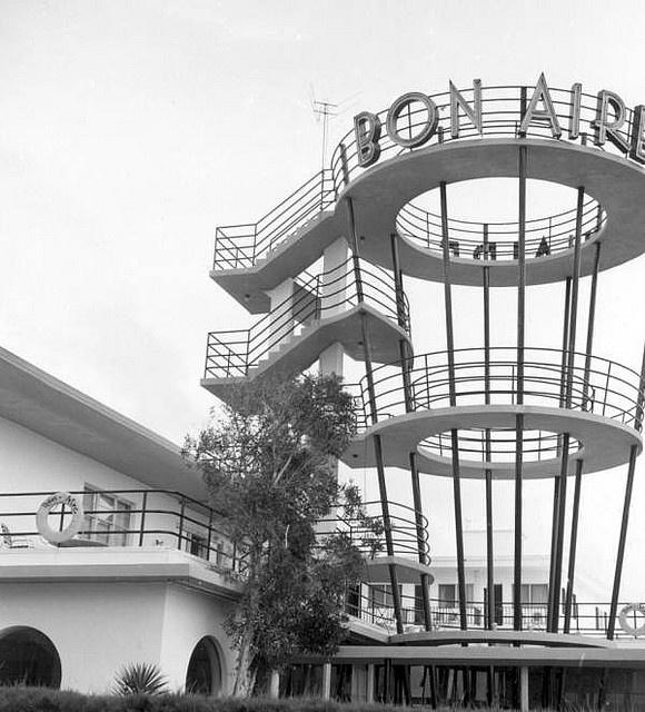 florida Motel sign | Bon Aire Motel Sign, Motel Row near Miami, FL | Flickr - Photo Sharing ...
