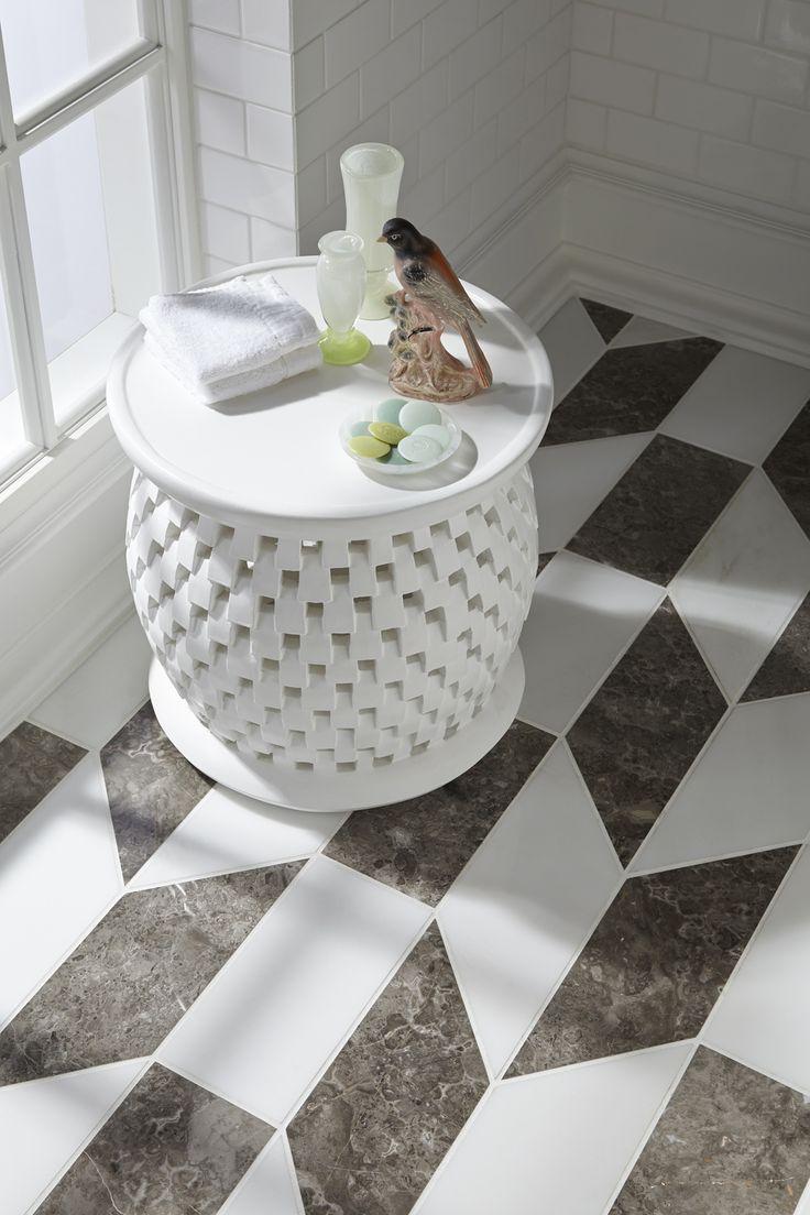 999 best Marble Flooring images on Pinterest | Marble floor, Floors ...