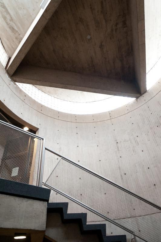Yale University Art Gallery ••• Louis Kahn