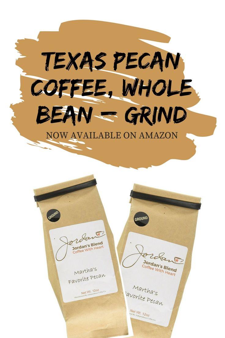 Have you ever tried pecan coffee jordans blend pecan
