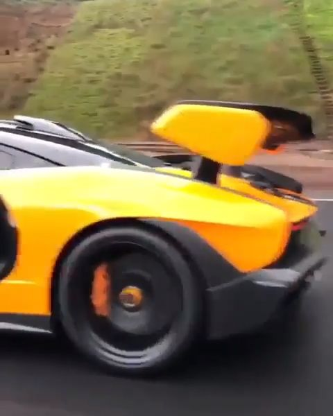 McLaren Senna – Coole Autos