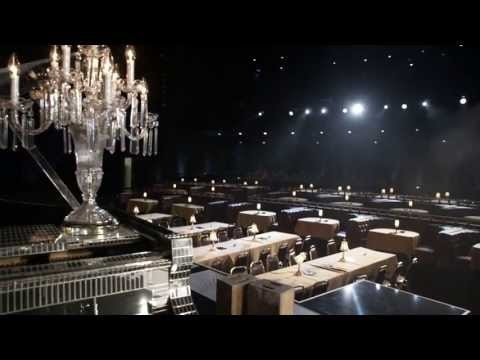 'Behind the Candelabra': Who Is That Superstar Playing Liberace's Mom? [Video]  In a new 12-minute making-of preview, an Oscar-nominated actress gets a fake nose and undergoes two-hour makeup sessions to co-star in HBO's Liberace movie.