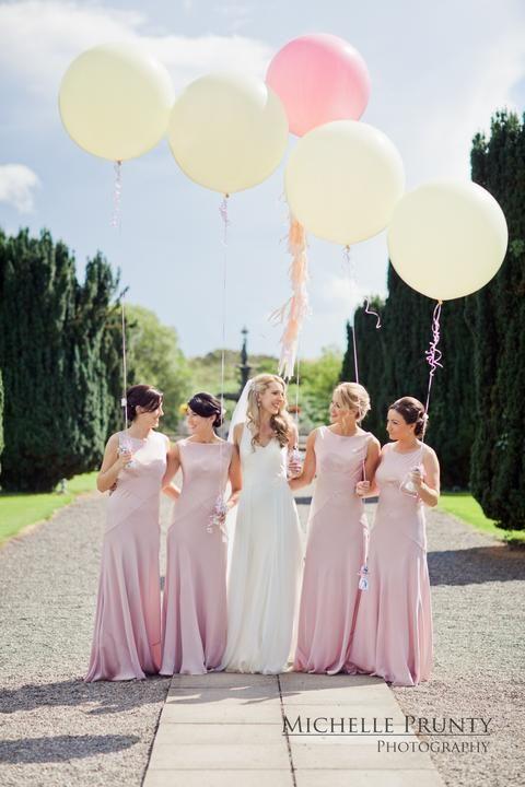 The K Club, Co. Kildare wedding venue.  Michelle Prunty Photography