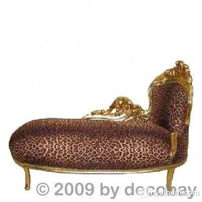 Recamiere chaiselongue  Die besten 25+ Barock sofa Ideen auf Pinterest | Barockschloss ...