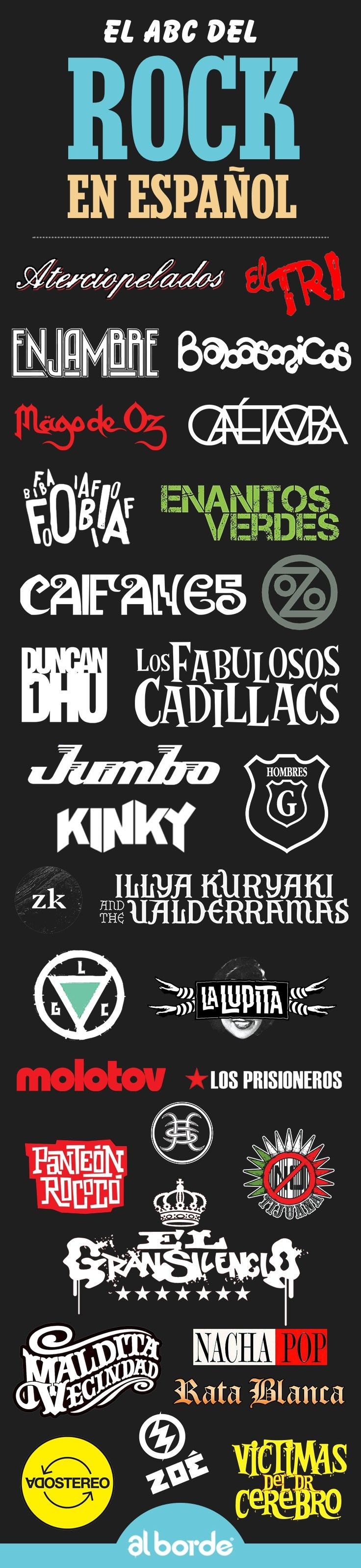 AB's Top Music News | Rock en espanol |
