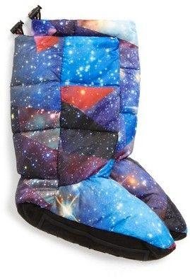 Hunter Boy's Down Insulated Boot Socks
