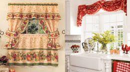 Resultado de imagen para cortinas modernas para cocina