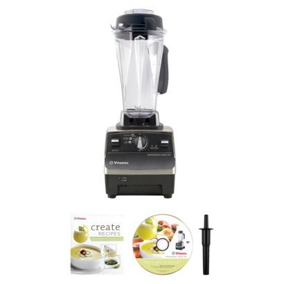 Vitamix Professional Series 500 Blender - Brushed Stainless but any color would do. Must be the 500 or 600 and could be used :p