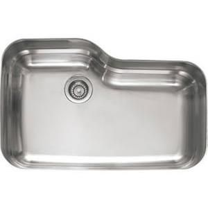 Check out the Franke ORX110 Orca Single Bowl Stainless Steel Undermount Sink priced at $836.50 at Homeclick.com.