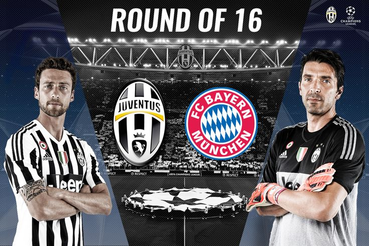 juventus vs bayern munich uefa champions league match preview live streaming
