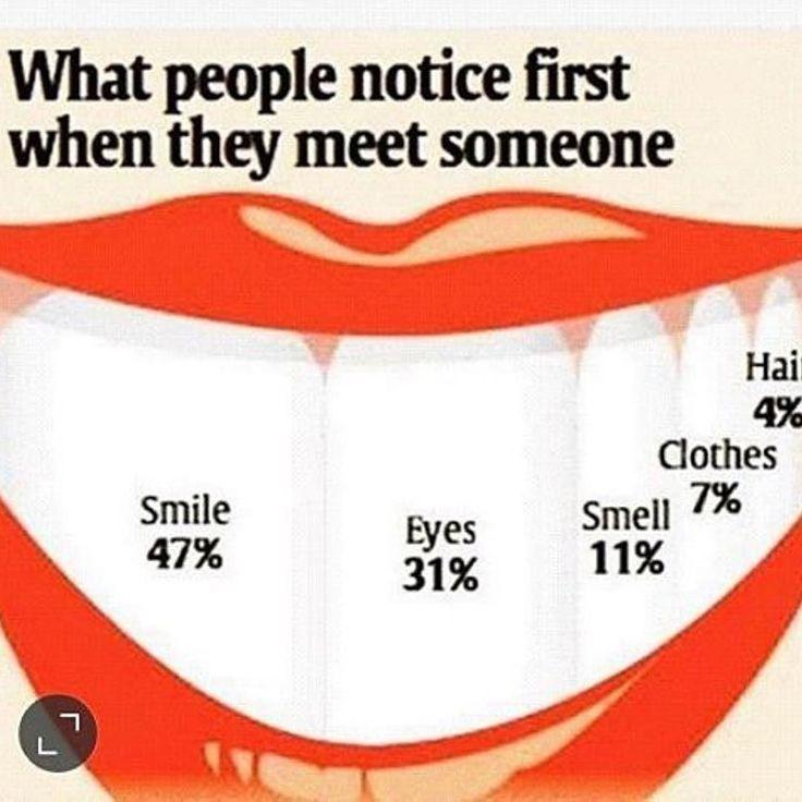 What people notice first when they meet someone #aponiadentalcenter #oralhealth #oralhygiene #dentalcare #dentistry #dent #dentallife #dentista #dentist #doctor #medicine #health #lovemyjob #lovemydentist #tooth #teeth #smile #smiling #keepsmiling #beautiful #belgradedentist ( # @aponia_dental_center )