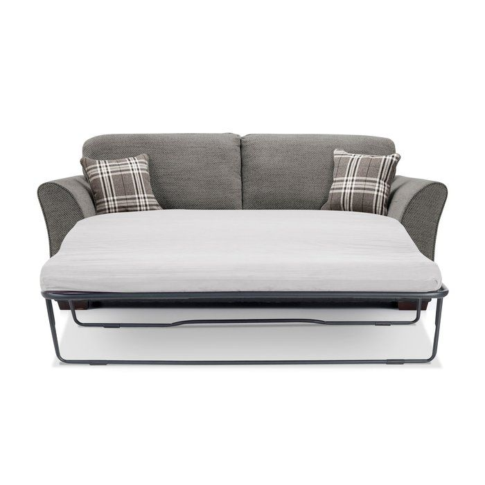 Greenlawn 2 Seater Fold Out Sofa Bed In 2019 Spare Room
