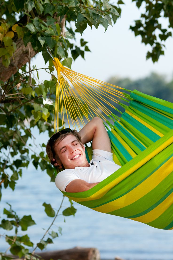 #enjoy a #fresh #summer #breeze while #napping #outdoor..