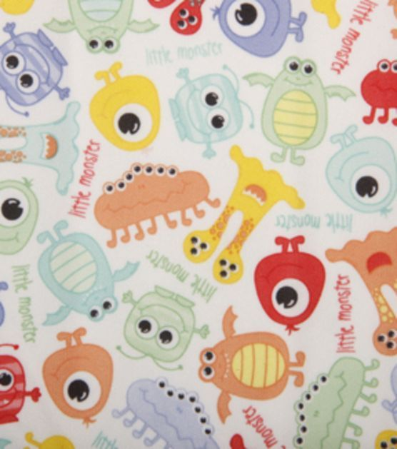 45 best images about baby dillion and tristan 39 s new room for Baby monster fabric