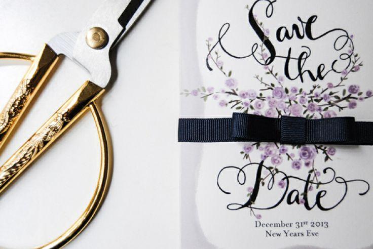 .: shhh my darling wedding stationery :.