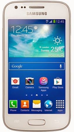 Samsung Galaxy Ace 3 HP Android Jelly Bean Murah