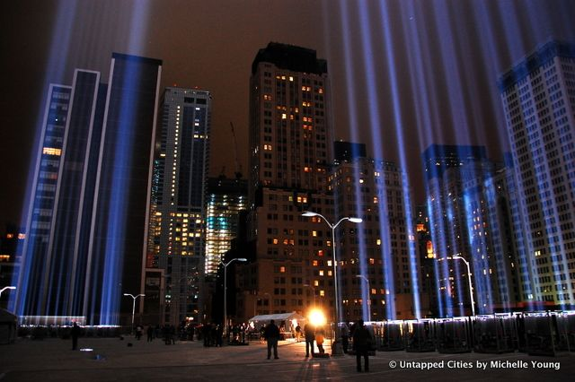 The Tribute in Light installation will return this September to the World Trade Center, run for the first time by the 9/11 Memorial and Museum.