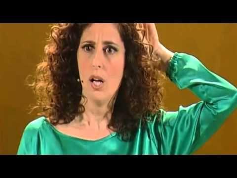TERESA MANNINO - NORD E SUD LE DIFFERENZE - YouTube