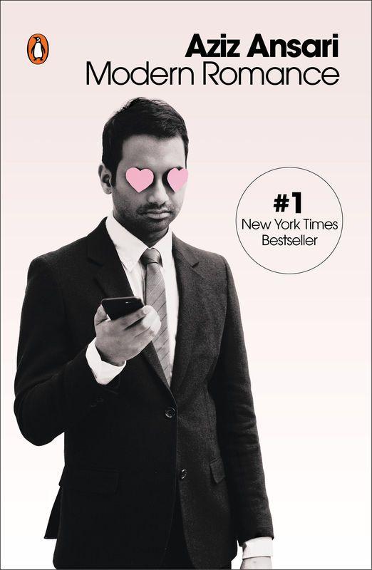 Modern Romance - Aziz Ansari #humor #book