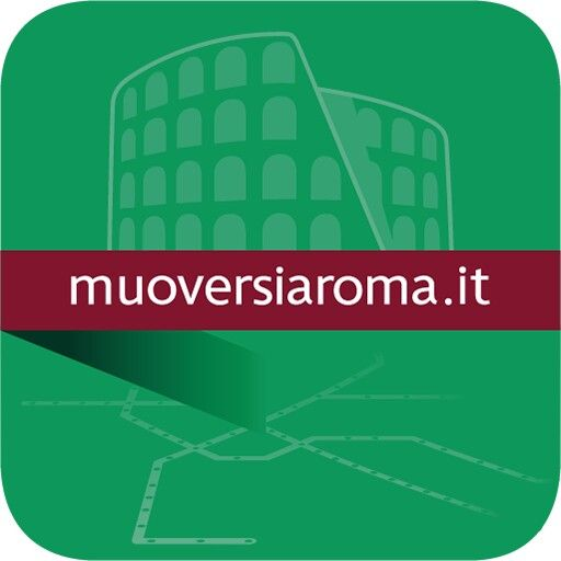 http://www.muovi.roma.it   Bus routes, waiting times and route planner