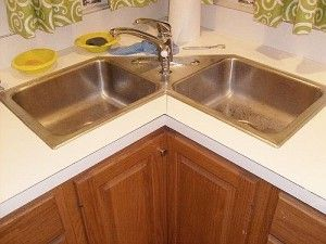 14 Outstanding Small Kitchen Sinks Image Ideas