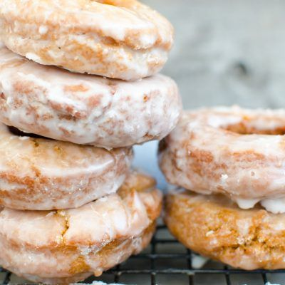 Old-Fashioned Sweet Potato Sour Cream Donuts - Reformation AcresEmailFacebookInstagramPinterestYouTube