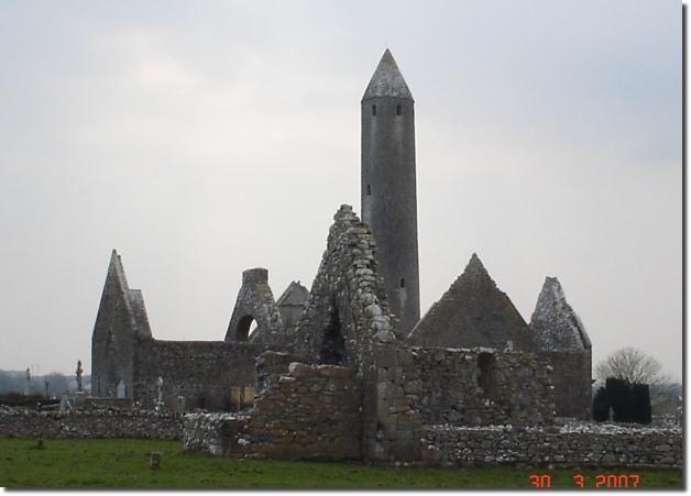 Kilfenora, County Clare, Ireland