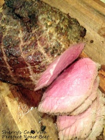 ... Roast Beef | Dinner ideas | Pinterest | Perfect Roast Beef, Roast Beef