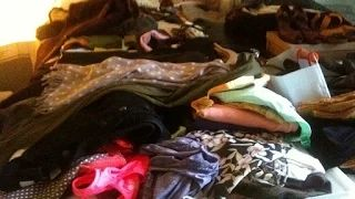 1000 images about konmari method and such on pinterest the closet