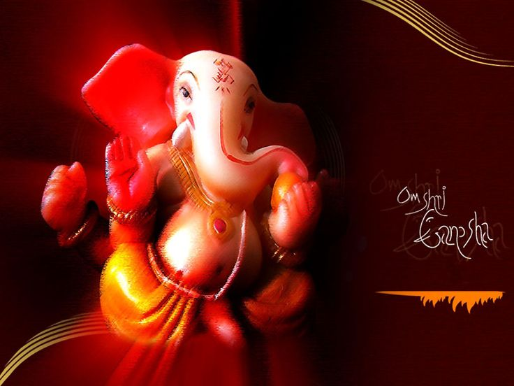 FREE Download God Ganesh Wallpapers