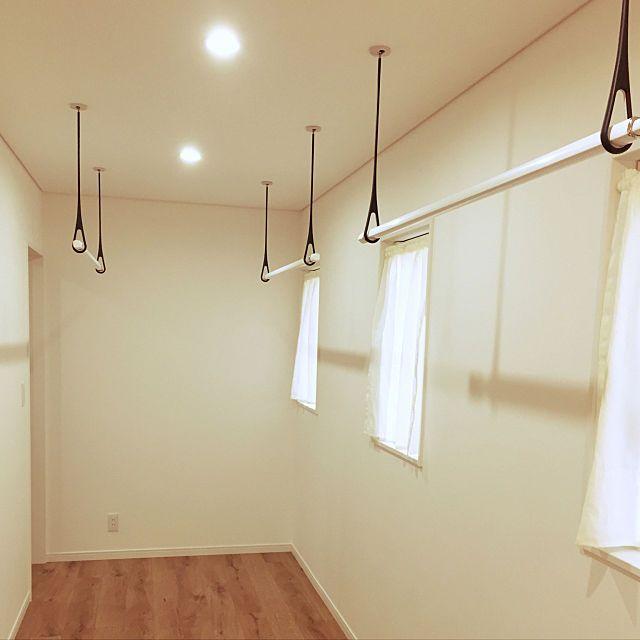 ナスタ 室内物干し エアフープ の商品情報 Roomclip ルーム