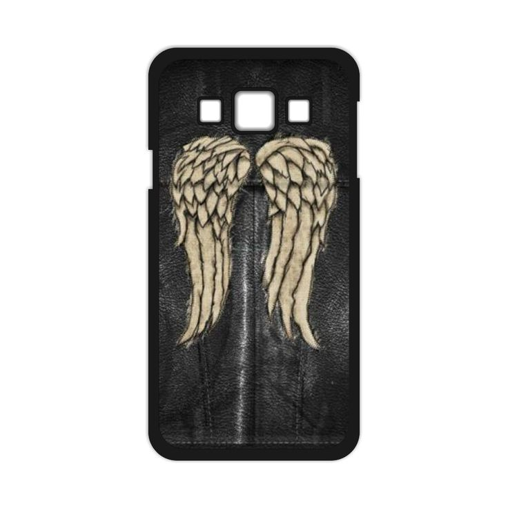 The Walking Dead Daryl Dixon Case for Samsung A3 A5 A7 J1 J5 J7 2016 E5 E7 Core Prime Grand Prime Grand Neo Alpha