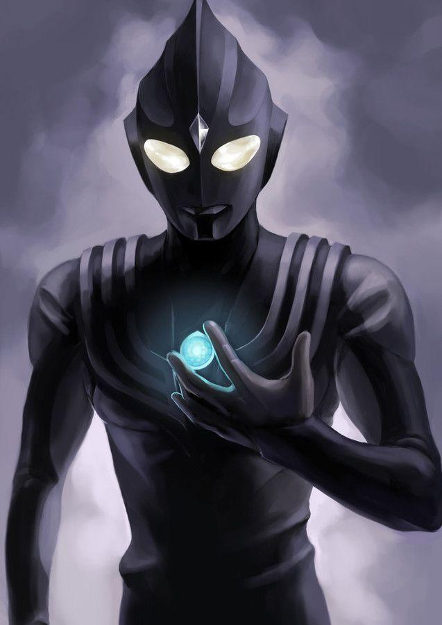 Ultraman Tiga. #37thRealm