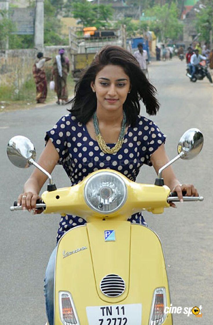 Erica Fernandes in 555 Movie